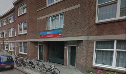 Basisschool Yunus Emre (Schalk Burgerstraat)